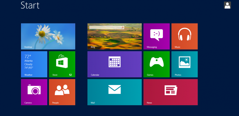 Windows 8: The Good, the Bad and the Ugly